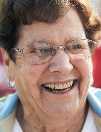 Wilma Middlesworth: