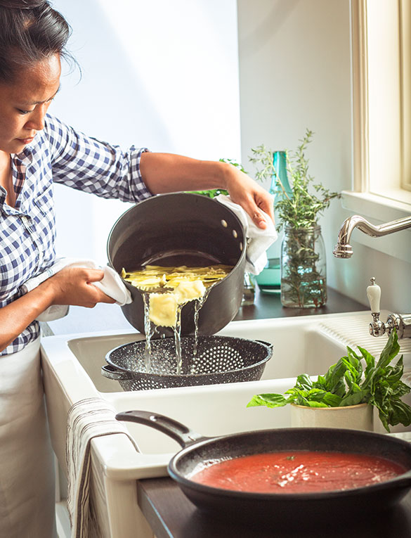 how to make italian gravy